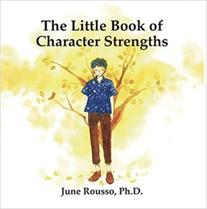 We All Have Character Strengths